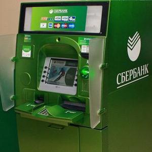 Банкоматы Жуковки