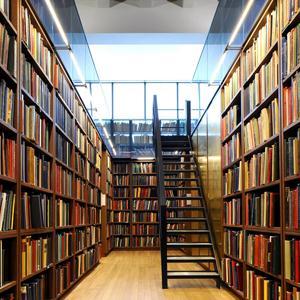 Библиотеки Жуковки