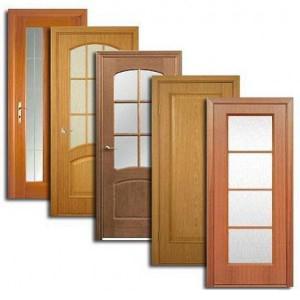 Двери, дверные блоки Жуковки