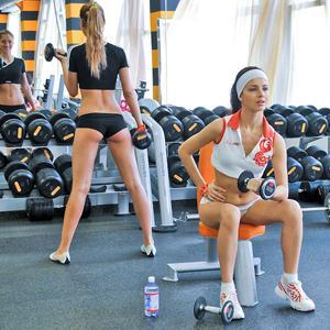 Фитнес-клубы Жуковки