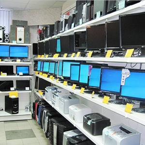 Компьютерные магазины Жуковки