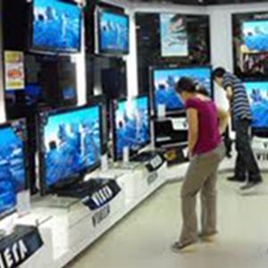 Магазины электроники Жуковки