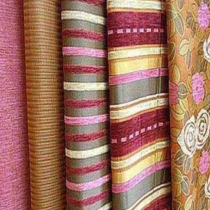 Магазины ткани Жуковки