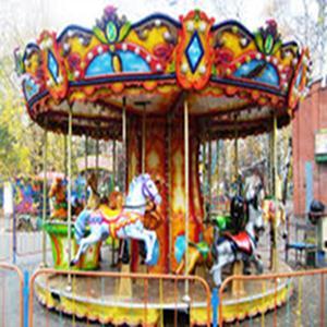 Парки культуры и отдыха Жуковки