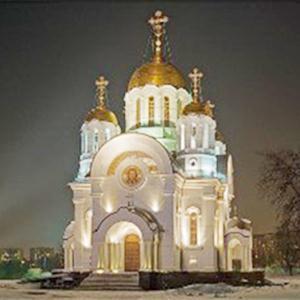 Религиозные учреждения Жуковки