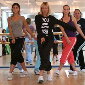 Школы танцев Жуковки