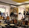 Музыкальные магазины в Жуковке