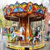 Парки культуры и отдыха в Жуковке