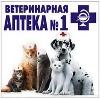 Ветеринарные аптеки в Жуковке