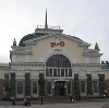 Железнодорожные вокзалы в Жуковке