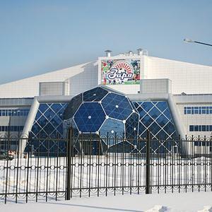 Спортивные комплексы Жуковки