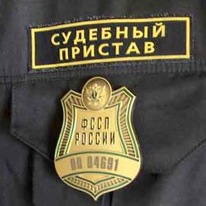 Судебные приставы Жуковки