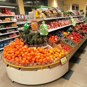 Супермаркеты Жуковки