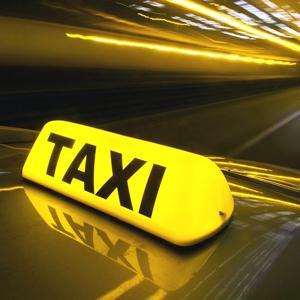Такси Жуковки