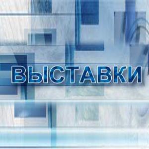 Выставки Жуковки