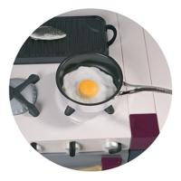 Пиццерия Шляпа - иконка «кухня» в Жуковке