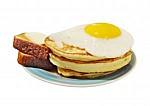 Кафе Лотос - иконка «завтрак» в Жуковке